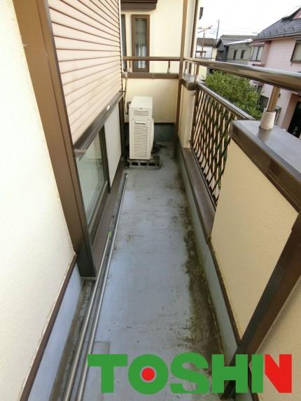 雨漏りの修理