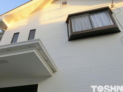 外壁塗装 サイディング補修