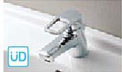 シングルレバー混合栓1