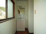 LIXILの洗面化粧台オフト