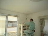エアコンとレンジフードの交換工事