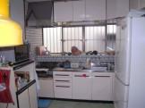 キッチンの工事の現調です・・・