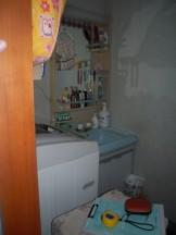 タカラ洗面化粧台スーリア