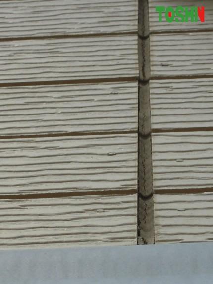 サイディング壁塗装のポイント