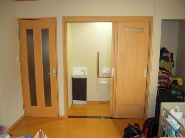 介護保険の住宅改修神奈川