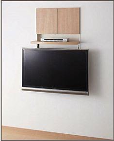 壁厚TVボード