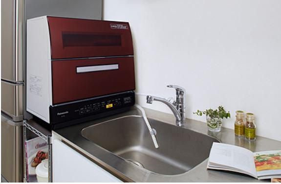 食器洗浄機1