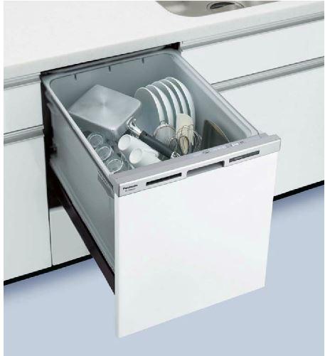 ビルトインタイプ食器洗浄機